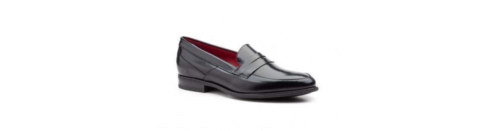 Zapatos de vestir SIN cordones