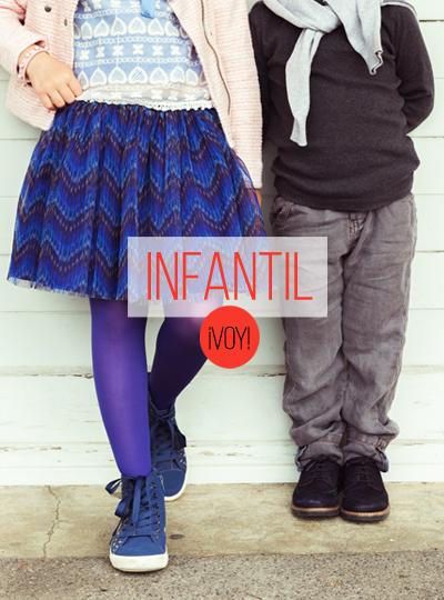 Infantil | Nueva Colección