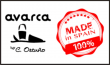 Manufacturer - AVARCA CAYETANO ORTUÑO